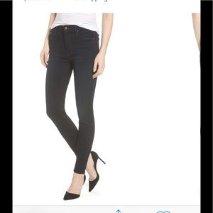 Mother The Looker High Rise Skinny sz 27